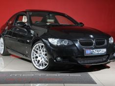 2008 BMW 3 Series 335i Coupe At e92 North West Province Klerksdorp
