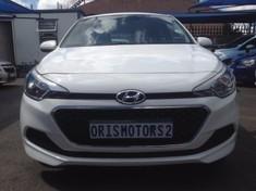 2015 Hyundai i20 1.2 Motion Gauteng Johannesburg