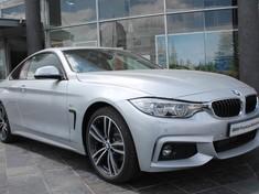2017 BMW 4 Series 420i Gauteng Boksburg