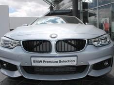 2017 BMW 4 Series 420d Gauteng Boksburg
