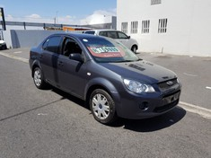 2014 Ford Ikon 2014 FORD IKON 1.6 AMBIENTE MARCO 0846118882 Western Cape Goodwood