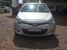 2014 Hyundai i20 1.2 Motion  Gauteng Kempton Park