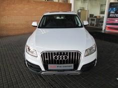 2014 Audi Q5 2.0 Tdi S Quattro S Tronic Gauteng Pretoria