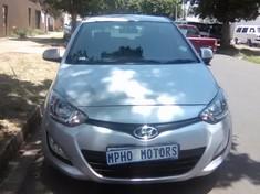 2014 Hyundai i20 1.2 Motion Gauteng Johannesburg