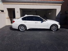 2015 BMW 3 Series 328i M Sport Line At  f30  Western Cape Cape Town