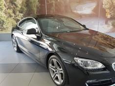 2012 BMW 6 Series 650i Coupe At f13  Gauteng Pretoria