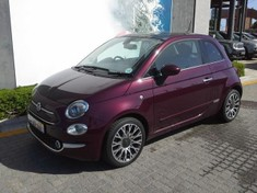 2017 Fiat 500 900T Twinair Lounge Western Cape Cape Town