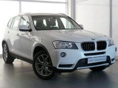 2012 BMW X3 Xdrive20d At  Western Cape Cape Town