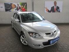 2008 Mazda 3 2.3 Sport Individual  Gauteng Pretoria