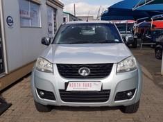 2011 GWM Steed Steed 5 2.5 D 4X4 Double Cab Gauteng Boksburg