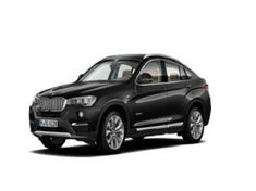 2016 BMW X4 xDRIVE20d xLINE Gauteng Four Ways