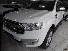 2016 Ford Everest 3.2 LTD 4X4 Auto Free State Bloemfontein