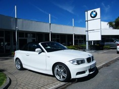 2012 BMW 1 Series 125i  AUTO  CONVERTIBLE  M SPORT Western Cape George