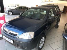 2010 Chevrolet Corsa Utility 1.4 Sc Pu  Kwazulu Natal Newcastle