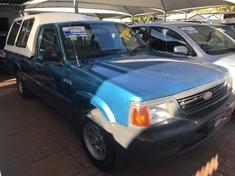 1998 Ford Courier 2500 Td Lwb Pu Sc  Gauteng Pretoria