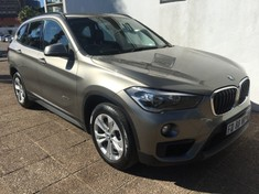 2016 BMW X1 Sdrive18i At  Gauteng Germiston