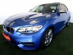 2014 BMW 2 Series M235i Auto Gauteng Randburg