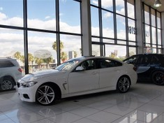 2016 BMW 4 Series 430i Gran Coupe M Sport Auto Gauteng Sandton