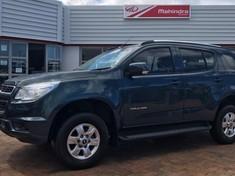 2015 Chevrolet Trailblazer 2.5 LT Western Cape Western Cape