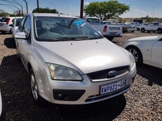 2006 Ford Focus 2.0 Trend At Gauteng Pretoria