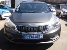 2013 Kia Cerato 1.6 5dr At Gauteng Johannesburg