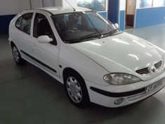 2001 Renault Megane 1.6 Rxe Hb At  Western Cape Parow