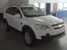 2009 Chevrolet Captiva 3.2 Ltz 4x4 At  Western Cape Parow