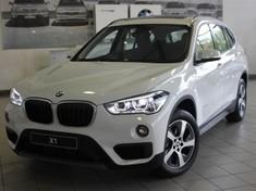 2017 BMW X1 xDRIVE20d Auto Free State Bloemfontein