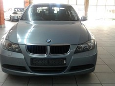 2007 BMW 3 Series 320i At e90  Western Cape Cape Town