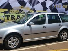 2002 Volkswagen Golf 1.6 Trendline  Gauteng Pretoria