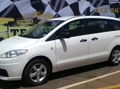 2010 Mazda 5 2.0 Original 6sp  Gauteng Pretoria