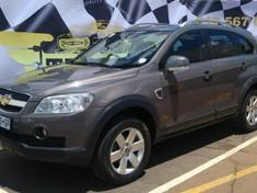 2010 Chevrolet Captiva 2.4 Lt 4x4  Gauteng Pretoria