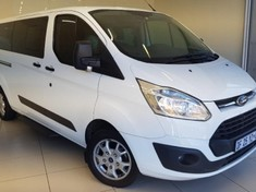 2014 Ford Tourneo 2.2D Trend LWB 92KW Gauteng Roodepoort