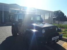 2015 Jeep Wrangler Sahara 3.6l V6 At 2dr  Gauteng Centurion