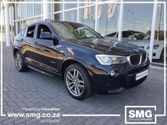 2017 BMW X4 xDRIVE20d M Sport Western Cape Tygervalley