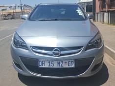 2013 Opel Astra 1.6 Essentia 5dr  Gauteng Jeppestown