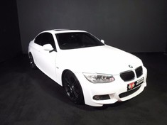 2011 BMW 3 Series 320i Coupe Sport At e92  Gauteng Roodepoort