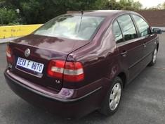 2004 Volkswagen Polo 1.4 Trendline Gauteng
