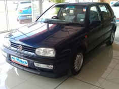 1994 Volkswagen Golf 3 Gts 1.8  North West Province Orkney
