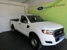 2017 Ford Ranger 2.2TDCi XL Single Cab Bakkie Gauteng Johannesburg