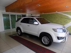 2011 Toyota Fortuner 4.0 V6 Rb At  Northern Cape Kuruman