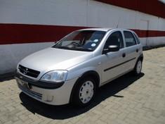 2004 Opel Corsa 1.4i  Gauteng Boksburg