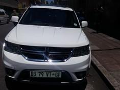 2014 Dodge Journey 3.6 V6 Rt At  Gauteng Marshalltown