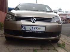 2015 Volkswagen Polo Vivo 1.4 Trendline 5Dr Gauteng Johannesburg
