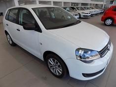 2011 Volkswagen Polo Vivo 1.4 Trendline 5Dr Western Cape Paarl