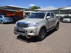 2014 Toyota Hilux 2.7 Vvti Raider Rb Pu Dc  Gauteng Pretoria