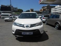 2015 Toyota Rav 4 Rav4 2.0 5door  Gauteng Johannesburg