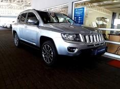 2014 Jeep Compass 2.0 Cvt Ltd  Mpumalanga Witbank