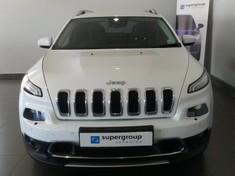 2015 Jeep Cherokee 3.2 Limited Auto Gauteng Pretoria