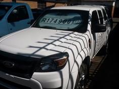 2011 Ford Ranger 3.0tdci Xlt 4x4 Pu Supcab  Gauteng Pretoria